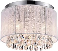 chandeliers crystal ceiling light