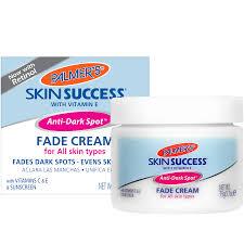 skin success anti dark spot fade cream
