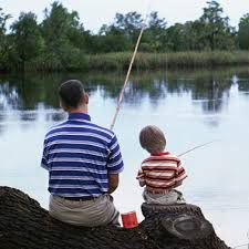 fishing rods and poles for the budget