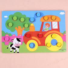 Đồ chơi bằng gỗ cho bé - New Color Cognition Board Educational Toys  Children Wooden Color Match Game - P13944 | Sàn giao dịch Thương mại điện  tử của Bưu điện Việt Nam