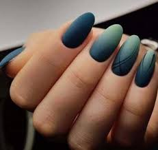 latest nail designs for chic las