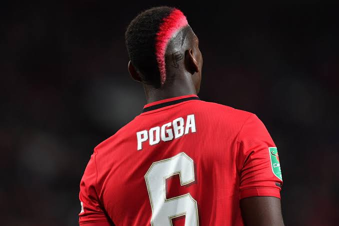 Pogba demand for huge weekly wage irrespective of performance