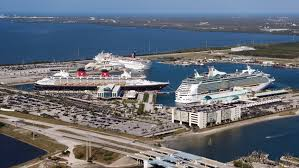 cruises leaving port canaveral