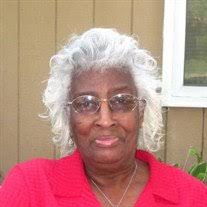 Thelma Johnson Obituary - Visitation & Funeral Information