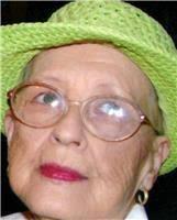 Sonja Helton - Obituary