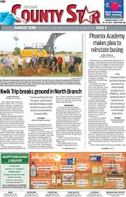 Chisago County Star August 15, 2019 by Isanti-Chisago County Star - issuu