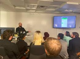 Trenton Mathison - Logistics Coordinator - Energy Management Collaborative  (EMC) | LinkedIn