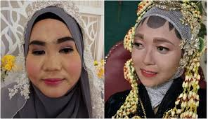 dirias salon abal abal 4 make up