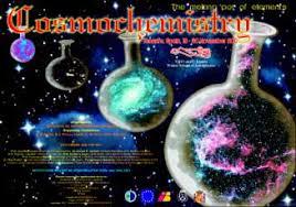 Cosmoquímica:
