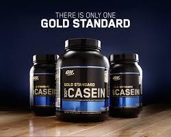 gold standard 100 casein protein