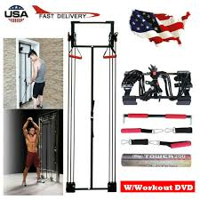 gym fitness workout dvd
