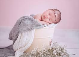 Cách chụp ảnh cho bé sơ sinh đẹp tựa thiên thần