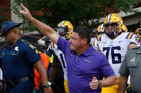 LSU Football Recruiting - Tigers are go ...