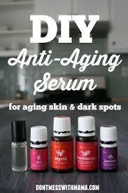 serum recipe for glowing skin