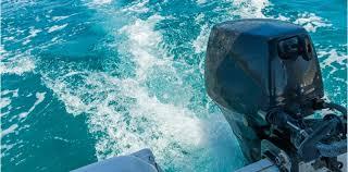 outboard motor shaft length for pontoon