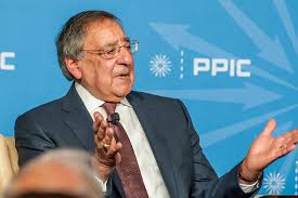 A Conversation with Leon Panetta - Public Policy Institute of ...