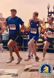 Fredericksburg area runners gear up for Boston Marathon | Local News |  fredericksburg.com