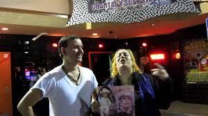 Club Tempo Los Angeles CA - YouTube