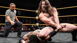 WWE NXT Results - 3rd July, 2019