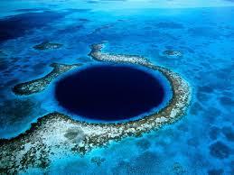 Científicos australianos encuentran el sumidero del planeta tierra.