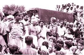 When Gandhi became Mahatma