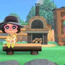 Animal Crossing New Horizon S Hottest Items Are Illegal Fences Polygon