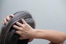 8 home remes to darken grey hair