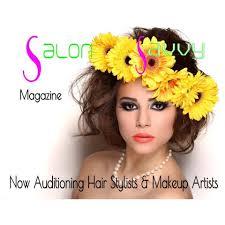 salon savvy magazine makeup artists