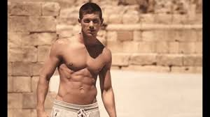 Adam Senn - Shirtless - YouTube