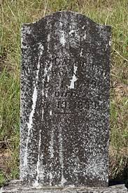 Mary Polly Bailey Callicoate (1849-1899) - Find A Grave Memorial