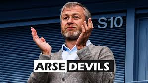 Roman Abramovich: Chelsea Owner Wanted to buy Arsenal in 2003