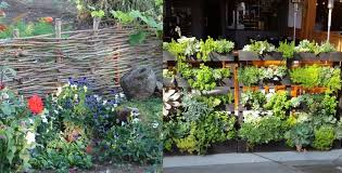 8 Inexpensive Diy Fence Ideas Anyone Can Build