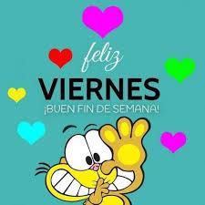 "CEIBaloo on Twitter: ""Feliz viernes a tod@s!! #viernes ..."