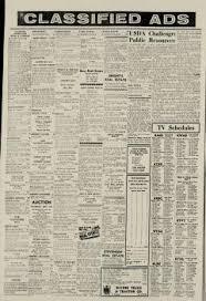 Snyder Daily News Newspaper Archives, Nov 13, 1968, p. 6