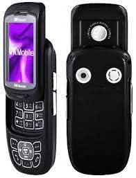 VK Mobile VK4500 - description and ...