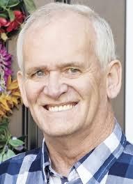 Byron Brooks | In Memoriam | Stratford Beacon Herald