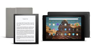 kindle vs fire top ten reviews