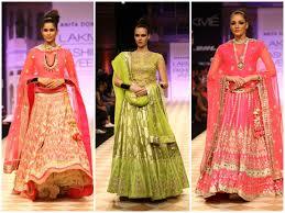 where to bridal lehengas in mumbai