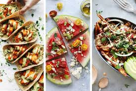 10 Light Summer Appetizers For Memorial ...