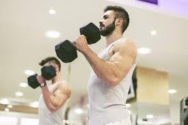 bigger biceps 5 easy exercises