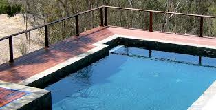 Stainless Cable Pool Fencing Modern Pool San Diego By San Diego Cable Railings
