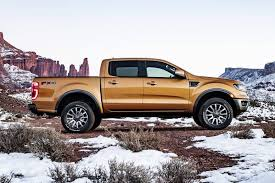 the 2019 ford ranger isn t the one you
