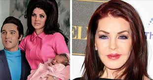 After life with Elvis and Tom Jones: Priscilla Presley's new love lives in  a caravan