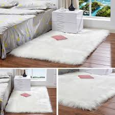 Fluffy Love Heart Carpets For Living Room Hotel Faux Fur Rugs Kids Room Long Plush Rugs For Bedroom Shaggy Area Rug Modern Mats Aliexpress