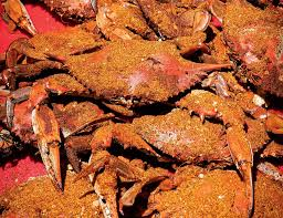 Steamed Crabs and Beer for Delivery ...