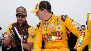 A major milestone': Crew chief Adam Stevens recalls Kyle Busch's 2015 win  at Sonoma - NASCAR Talk   NBC Sports