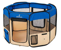 Top 8 Best Outdoor Portable Dog Fences For Camping My Sleeping Dog