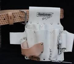 12 pkt electrician tool bag saddle