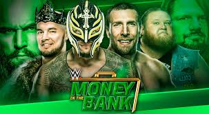 WWE Money in the Bank 2020 LIVE: card, schedule and where to see ...