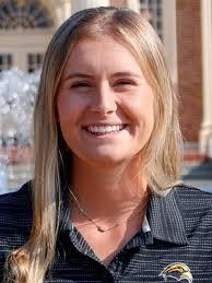 Julie Baker - Women's Golf - Southern Miss